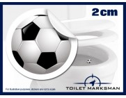 Soccer Target Stickers
